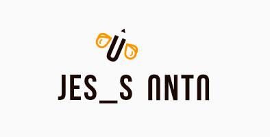Jesús Anta, diseñador gráfico.
